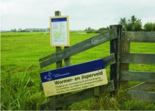 Afbeelding Verontreinigde waterbodems en de Waterwet in regionale wateren