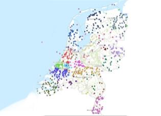 Afbeelding Landelijke screening van nieuwe prioritaire en specifiek verontreinigende stoffen