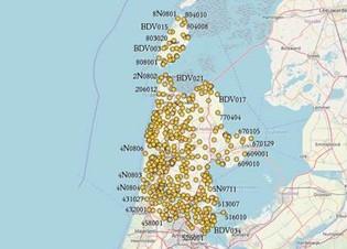 Afbeelding Optimalisatie van de chemische monitoring in Noordholland