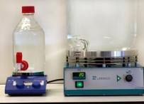 Afbeelding Chronische toxiciteit van olie in water